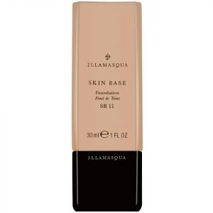 Illamasqua Skin Base Foundation 11