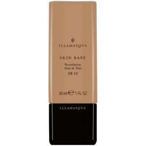 Illamasqua Skin Base Foundation 12