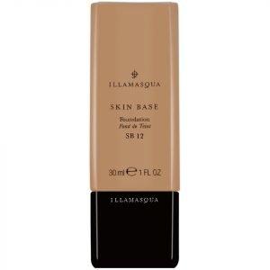 Illamasqua Skin Base Foundation 12