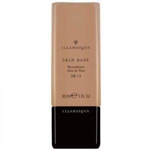 Illamasqua Skin Base Foundation 14