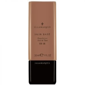 Illamasqua Skin Base Foundation 16
