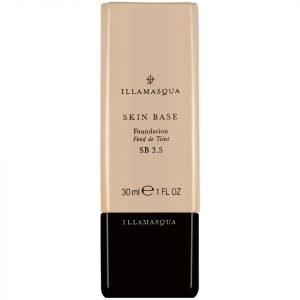 Illamasqua Skin Base Foundation 3.5