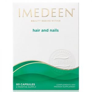 Imedeen Hair And Nail 60 Tablets