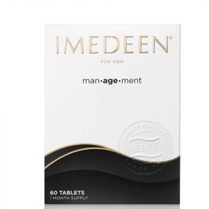 Imedeen Man-Age-Ment 60 Tablets