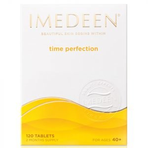 Imedeen Time Perfection 120 Tablets Age 40+