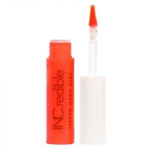 Inc.Redible Listen Hard Girl Neon Lip Paint I'm Hot Rn