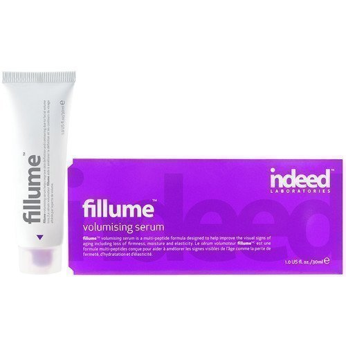 Indeed Laboratories Fillume Volumising Serum