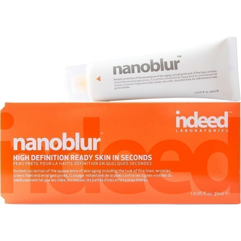 Indeed Laboratories Nanoblur 30ml