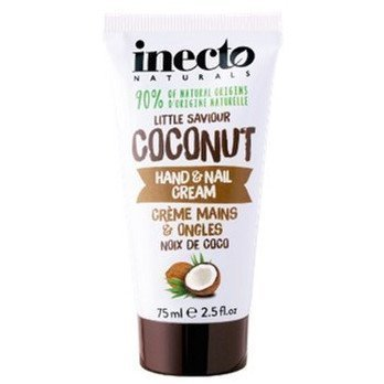 Inecto Little Saviour Coconut Hand & Nail Cream
