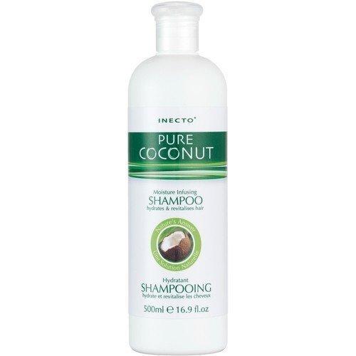 Inecto Pure Coconut Moisture Infusing Shampoo