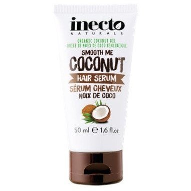 Inecto Smooth Me Coconut Hair Serum