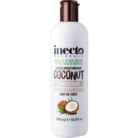 Inecto Super Moisturising Coconut Conditioner