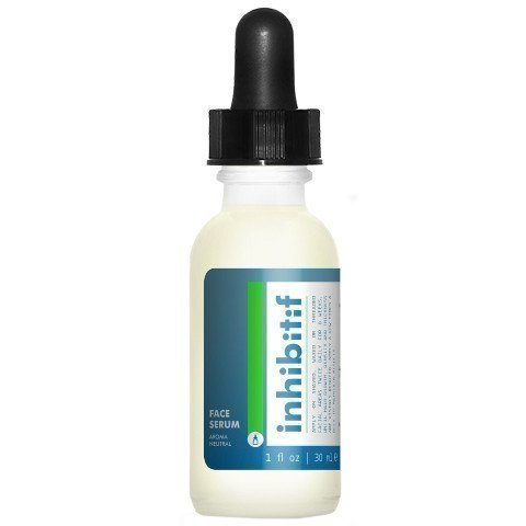 Inhibitif Beacause People Listen To Smooth Face Serum