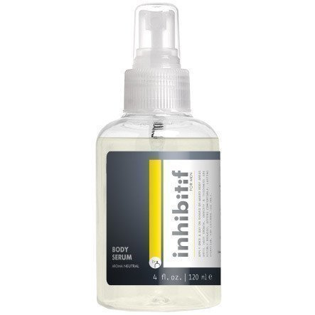 Inhibitif For All Body Areas Body Serum For Men