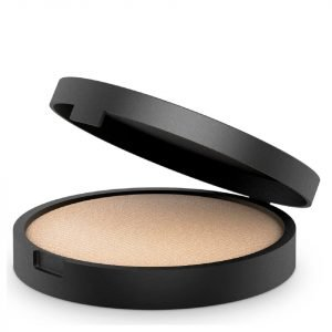 Inika Baked Mineral Foundation Strength