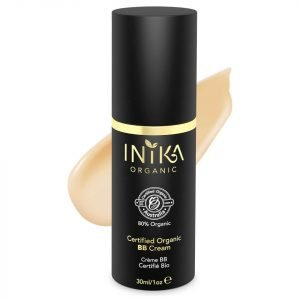 Inika Certified Organic Bb Cream Beige
