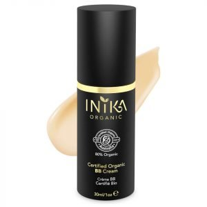 Inika Certified Organic Bb Cream Cream