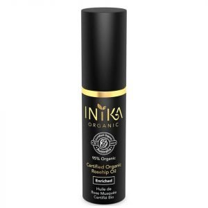 Inika Certified Organic Enriched Rosehip Oil 15 Ml