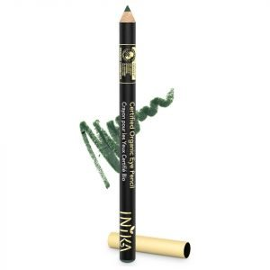Inika Certified Organic Eye Pencil Emerald