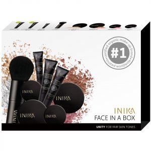 Inika Face In A Box Starter Kit Unity