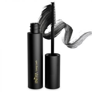 Inika Long Lash Vegan Mascara Black
