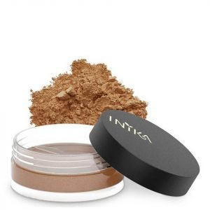 Inika Mineral Bronzer Various Colours Sunkissed