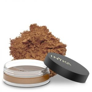 Inika Mineral Foundation Powder Various Colours Confidence