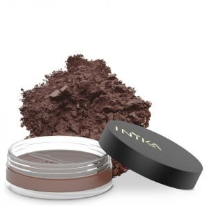 Inika Mineral Foundation Powder Various Colours Fortitude