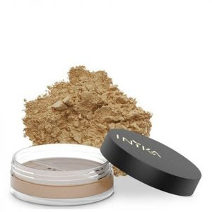 Inika Mineral Foundation Powder Various Colours Inspiration