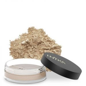 Inika Mineral Foundation Powder Various Colours Nurture
