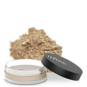 Inika Mineral Foundation Powder Various Colours Strength