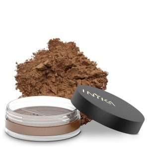Inika Mineral Foundation Powder Various Colours Wisdom