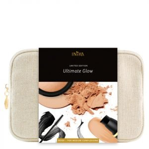 Inika Ultimate Glow Various Shades Beige