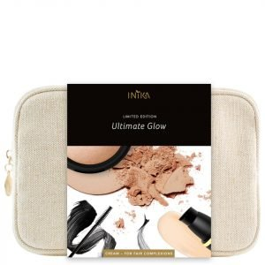 Inika Ultimate Glow Various Shades Cream