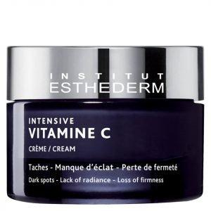 Institut Esthederm Intensif Vitamine C Cream 50 Ml
