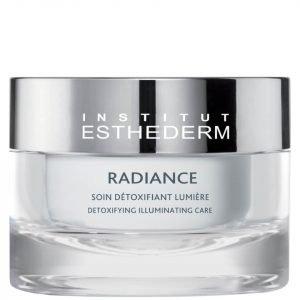 Institut Esthederm Radiance Face Cream 50 Ml
