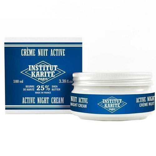 Institut Karité Paris Active Night Cream