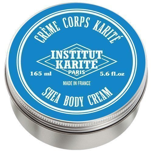 Institut Karité Paris Shea Body Cream
