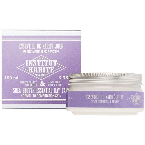 Institut Karité Paris Shea Butter Essential Day Care Normal To Combinated Skin