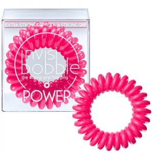 Invisibobble Power Hair Tie 3 Pack Pinking Of You