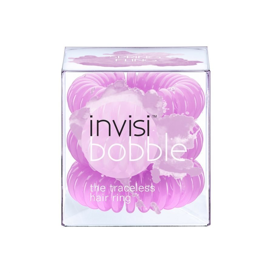 Invisibobble Spring Fling