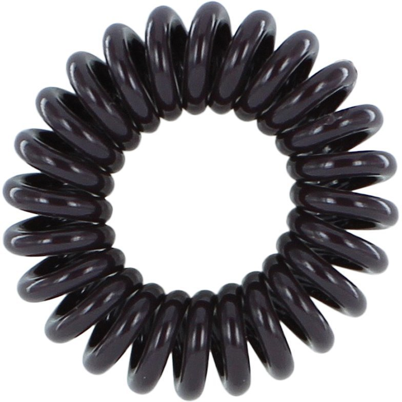 Invisibobble The Traceless Hair Ringpack Chocolate Brown