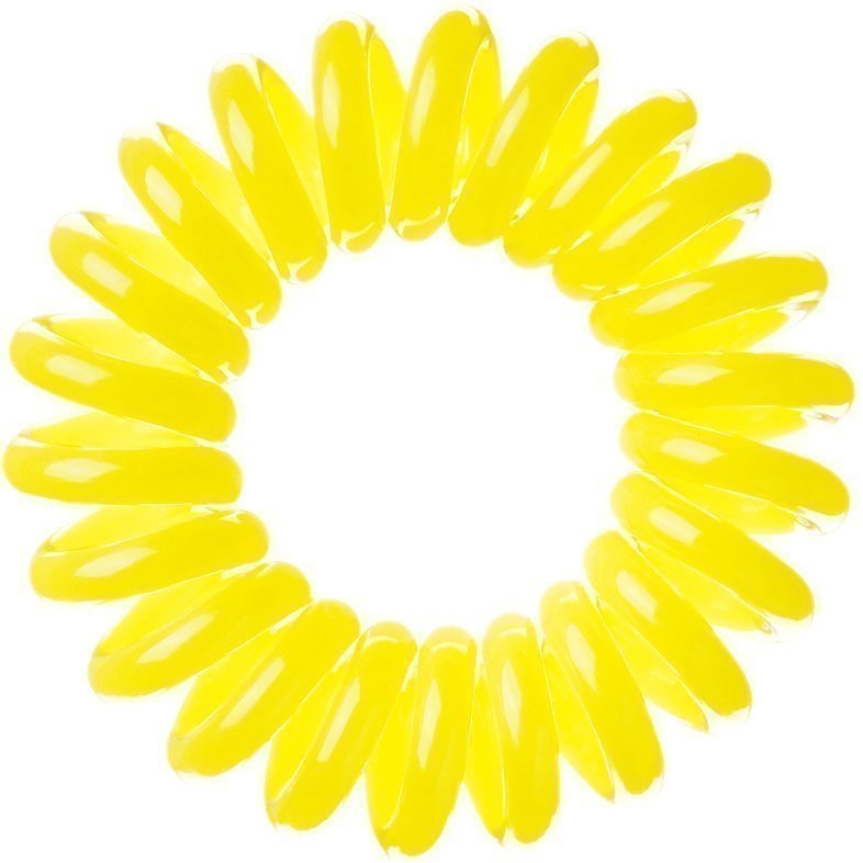 Invisibobble The Traceless Hair Ringpack Submarine Yellow