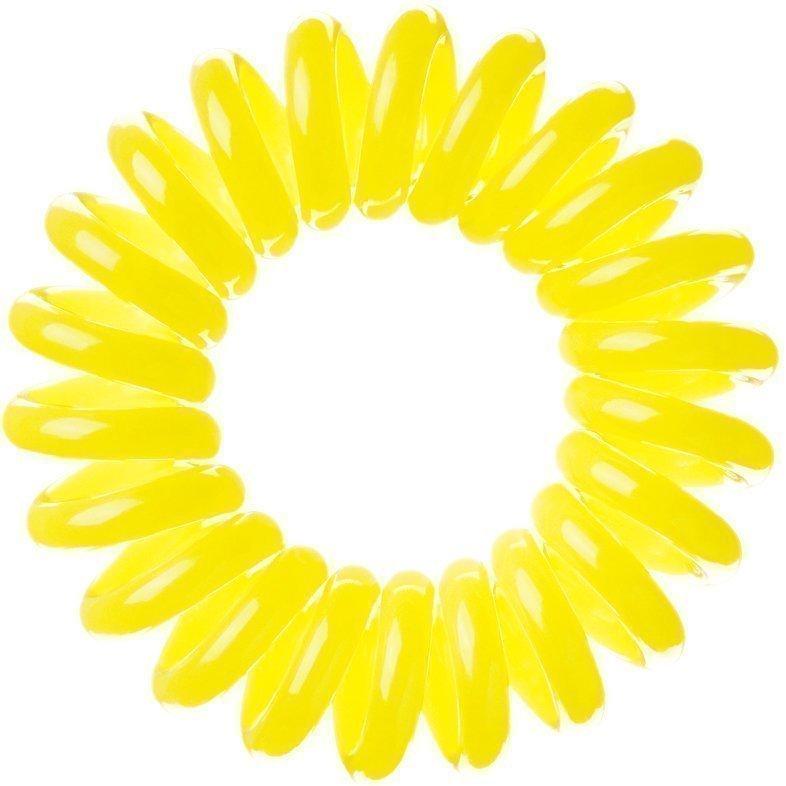 Invisibobble The Traceless Hair Ringpack Submarine Yellow