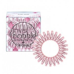 Invisibobble Time To Shine Collection Hiuslenkki Rose