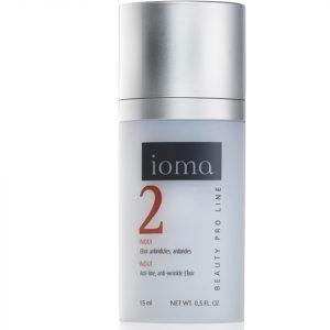 Ioma Anti-Wrinkle Moisture Elixir 15 Ml
