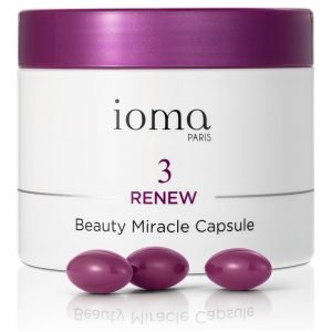 Ioma Beauty Miracle Capsule