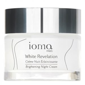 Ioma Brightening Night Renewal Cream 50 Ml