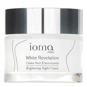 Ioma Brightening Night Renewal Cream 50 Ml
