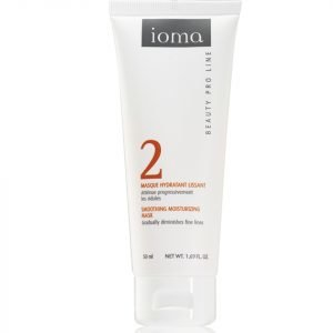 Ioma Smoothing Moisture Mask 50 Ml